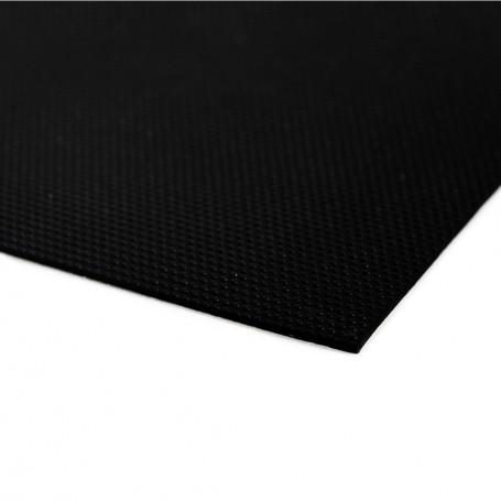 SeaDek Embossed 5mm Sheet Material - 40- x 80-- Black