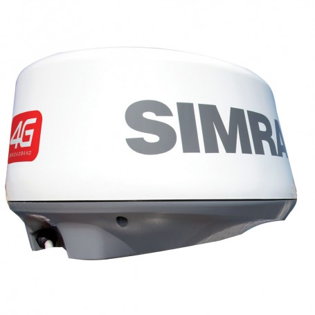 Simrad Broadband 4G Radar w-20m Cable