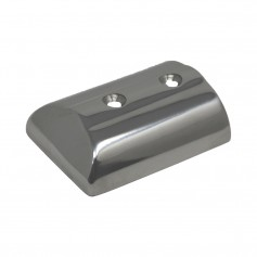 TACO SuproFlex Small Stainless Steel End Cap