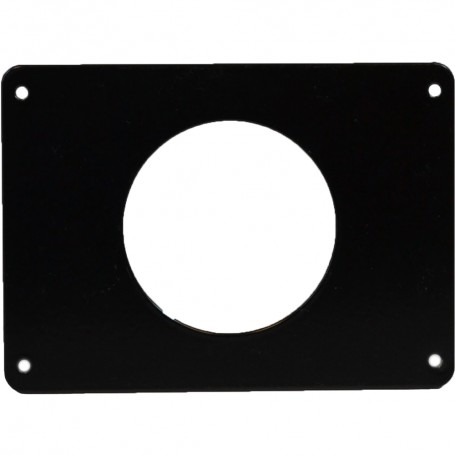 Balmar Mounting Plate f-SG200 Display - Fits Smartguage Cutout