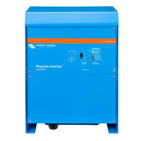 Victron Phoenix Inverter 24 VDC - 5000W - 230 VAC - 50Hz