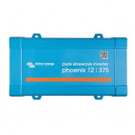 Victron Phoenix Inverter 12 VDC - 375W - 120 VAC - 50-60Hz