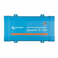 Victron Phoenix Inverter 12 VDC - 500W - 120 VAC - 50-60Hz