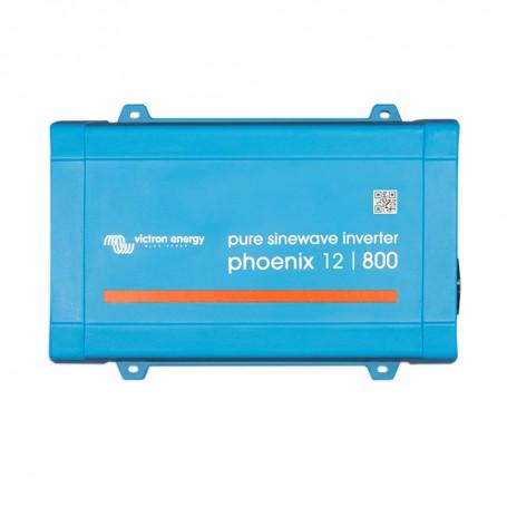 Victron Phoenix Inverter 12 VDC - 800W - 120 VAC - 50-60Hz