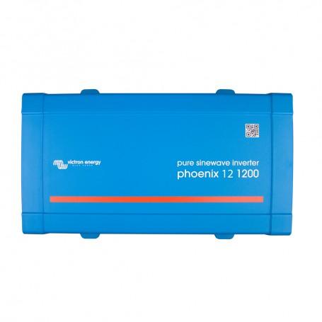 Victron Phoenix Inverter 12 VDC - 1200W - 120 VAC - 50-60Hz