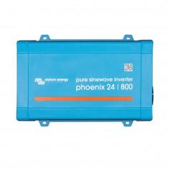 Victron Phoenix Inverter 24 VDC - 800W - 120 VAC - 50-60Hz