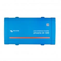Victron Phoenix Inverter 24 VDC - 1200W - 120 VAC - 50-60Hz
