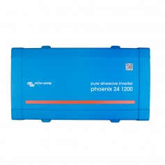 Victron Phoenix Inverter 48 VDC - 1200W - 120 VAC - 50-60Hz