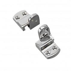 Sea-Dog Ladder Lock - Chrome Brass