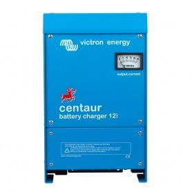 Victron Centaur Charger - 12 VDC - 100AMP - 3-Bank - 120-240 VAC