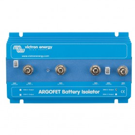 Victron Argo FET Battery Isolator - 200AMP - 2 Batteries