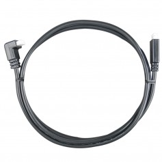 Victron VE- Direct - 10M Cable -1 Side Right Angle Connector-