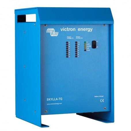 Victron Skylla-TG Charger 48 VDC - 50AMP - 1-Bank - 230 VAC