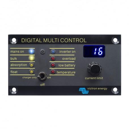 Victron Digital Multi Control 200-200A