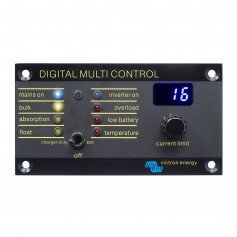 Victron Digital Multi Control 200-200A