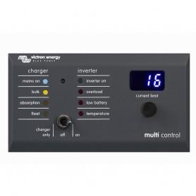 Victron Digital Multi Control 200-200A GX