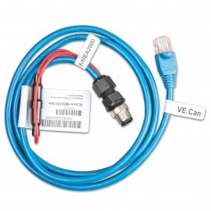 Victron VE- Can to NMEA 2000 Micro-C Male Cable