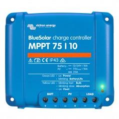 Victron BlueSolar MPPT Charge Controller - 75V - 10AMP