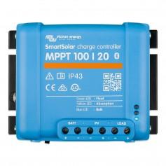 Victron SmartSolar MPPT Charge Controller - 100V - 20AMP
