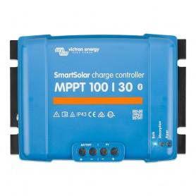 Victron SmartSolar MPPT Charge Controller - 100V - 30AMP