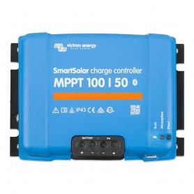 Victron SmartSolar MPPT Charge Controller - 100V - 50AMP