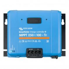 Victron SmartSolar MPPT Charge Controller - 250V - 100AMP
