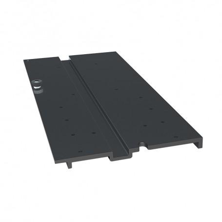 Minn Kota MKA-48 Universal Mounting Bracket Top Plate