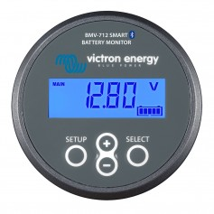 Victron Smart Battery Monitor - BMV-712 - Grey - Bluetooth Capable