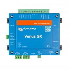 Victron Venus GX Control - No Display
