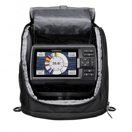 Garmin STRIKER Plus 5CV Portable w-GT8HW-IF Transducer