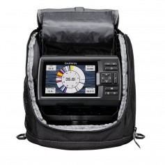 Garmin STRIKER Plus 5CV Portable w-GT8HW-IF Transducer