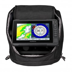 Garmin ECHOMAP Plus 73cv Ice Fishing Bundle w-GT10HN-IF Transducer