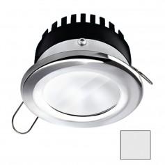 i2Systems Apeiron A506 6W Spring Mount Light - Round - Cool White - Polished Chrome Finish