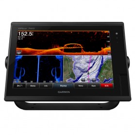 Garmin GPSMAP 7412 12- Chartplotter w-J1939 Port