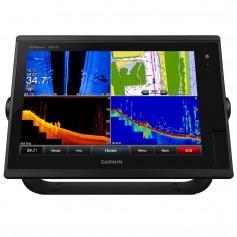 Garmin GPSMAP 7612 12- Chartplotter w-J1939 Port- LakeVu HD - g2 Charts