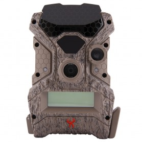 Wildgame Innovations Rival 20 Lightsout Trail Camera