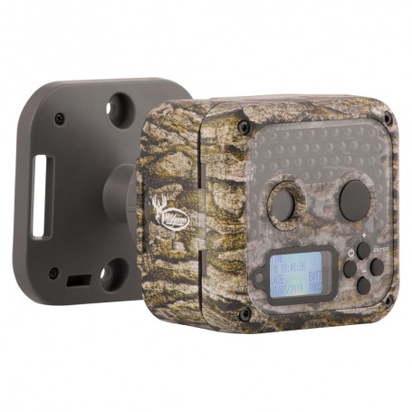 Wildgame Innovations Shadow Micro Cam Lightsout 16MP Trail Camera
