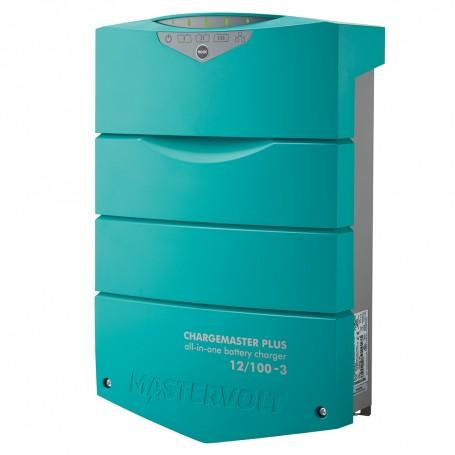 Mastervolt ChargeMaster Plus 12-100-3 CZone-MBus