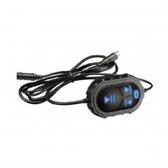 Boss Audio Remote Control f-B62ABT Bluetooth Wake Tower Speakers