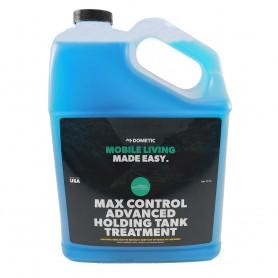 Dometic Max Control Holding Tank Deodorant - One -1- Gallon
