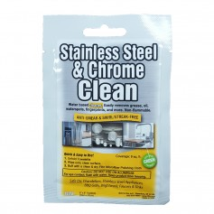 Flitz Stainless Steel Chrome Cleaner w-Degreaser -Case of 24-