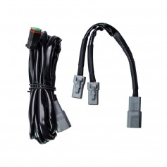 HEISE Y-Adapter Harness Kit f-HE-WRRK