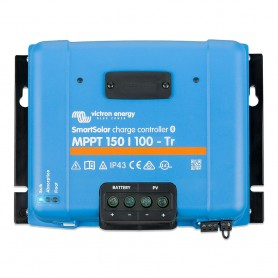 Victron SmartSolar MPPT 150/100-Tr 100 Amp Solar Charge Controller Regulator with Bluetooth