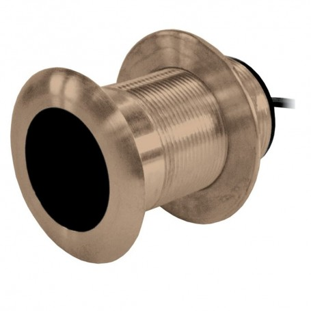 Furuno 520-BLD Bronze Thru-Hull- Low Profile- Transducer- 600w -10-Pin-