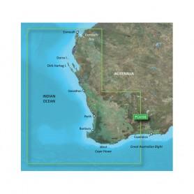 Garmin BlueChart g2 HD - HXPC410S - Esperance To Exmouth Bay - microSD-SD