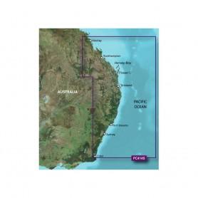 Garmin BlueChart g2 HD - HXPC414S - Mackay - Twofold Bay - microSD-SD