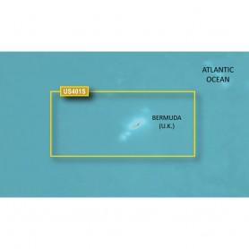 Garmin BlueChart g3 HD - HUS048R - Bermuda - microSD-SD