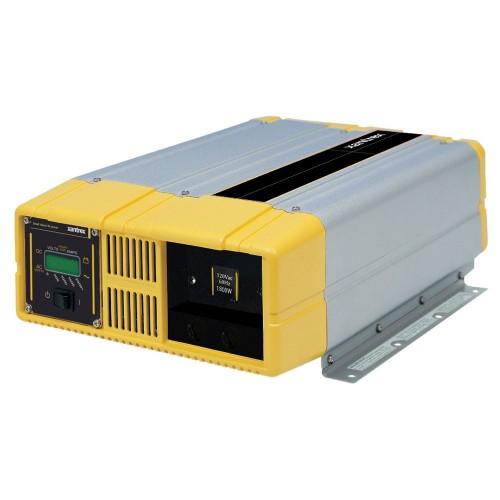 Xantrex Statpower Prosine 1800 Hardwire Transfer