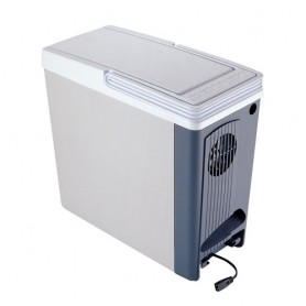 Koolatron 18 Quart Compact 12-Volt Thermo-Electric Cooler/Warmer
