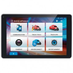 "Rand McNally OverDryve(TM) 8 PRO 8"" Dashboard Tablet with GPS"
